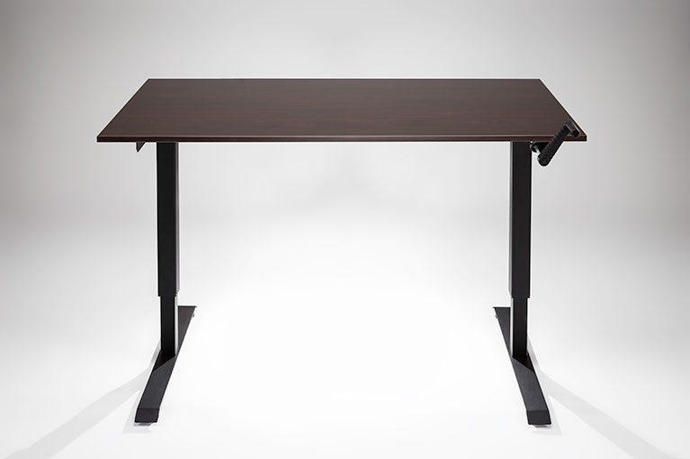 ModTable Hand Crank Standing Desk