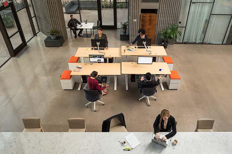 Standing Desk Gallery 30 MultiTable
