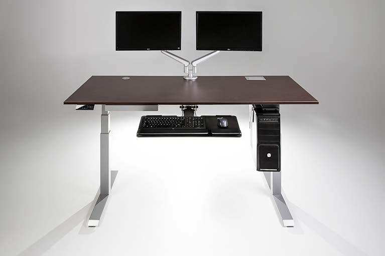 Standing Desk Gallery 48s MultiTable