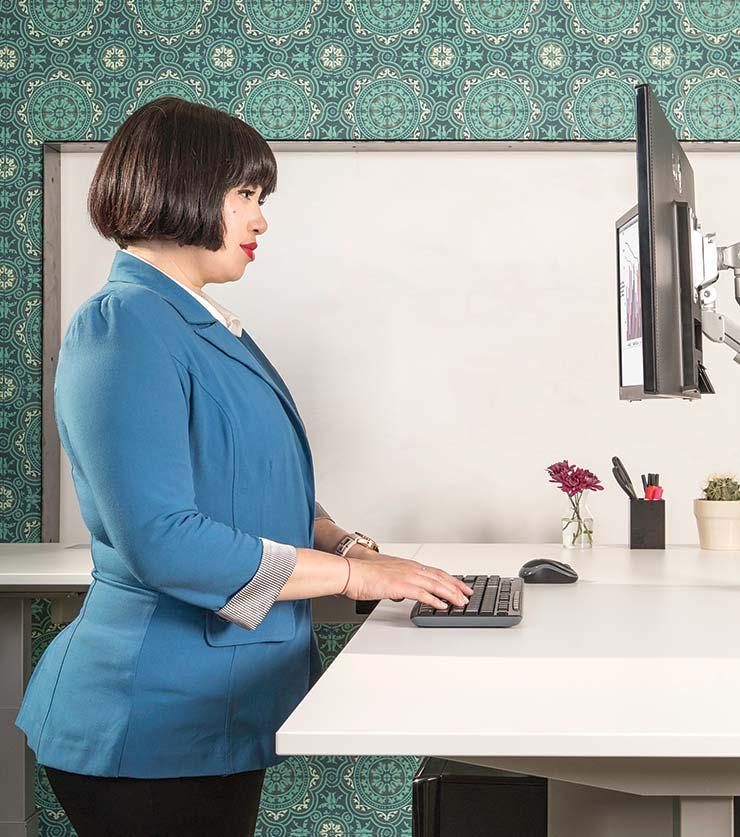 Contact MultiTable Standing Desk Company Phoenix Arizona