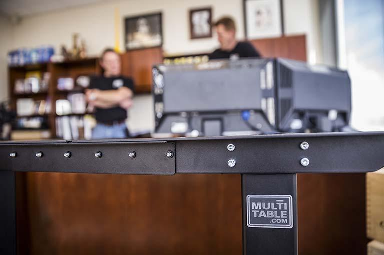 Contact MultiTable Standing Desk Company Phoenix