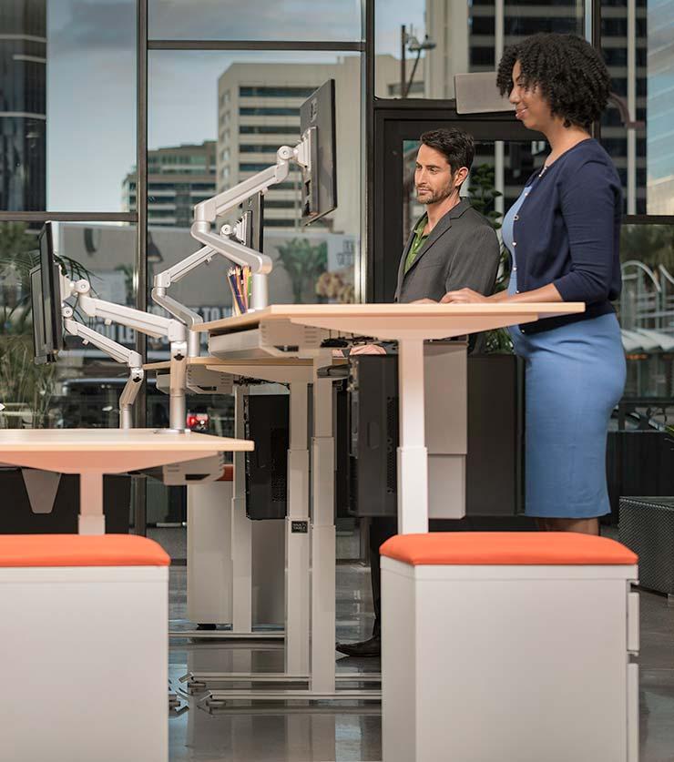 Standing Desk Corporate Bulk Pricing Discount