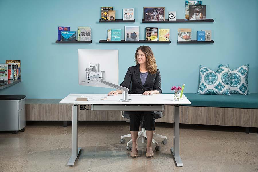 Standing Desk Bulk Order Discounts MultiTable