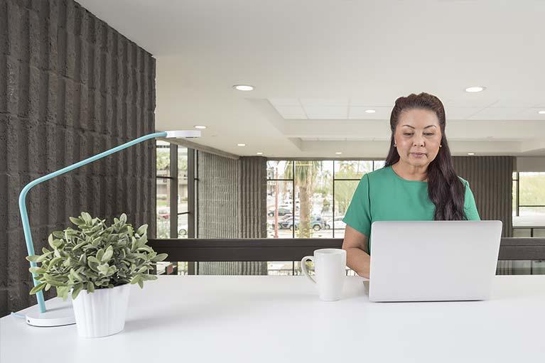 Standing Desk Financing MultiTable Adjustable Height Desks Sm