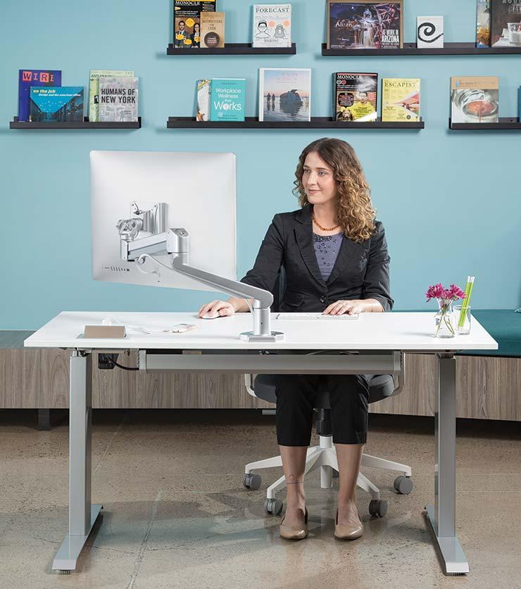 Feedback for MultiTable Standing Desk Company Phoenix Arizona