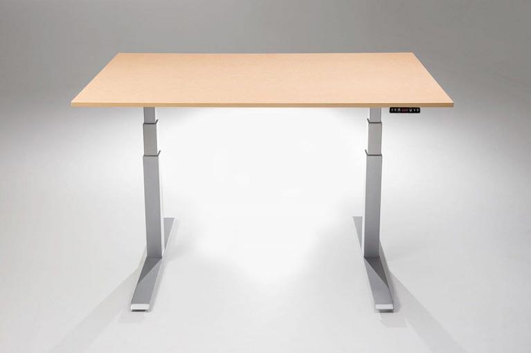 Mod E Pro Height Adjustable Standing Desk