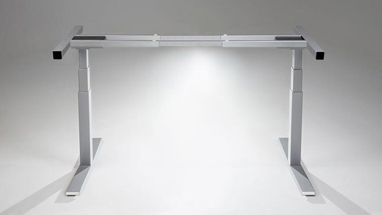 Mod E Pro Sit Stand Desk Specs