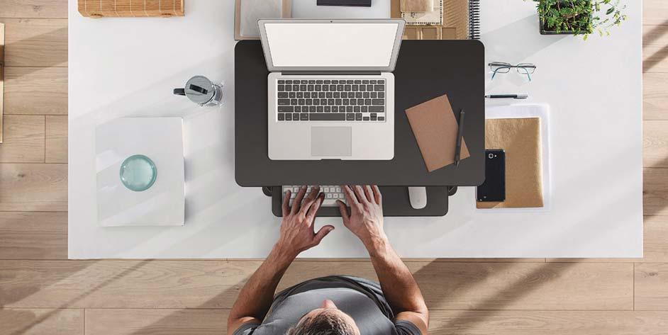 Standing Desk Converter MultiTable Phoenix